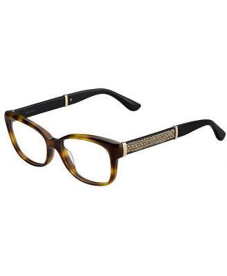 Jimmy Choo Eyeglasses JC178 16Y