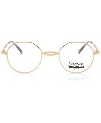 John Lennon Eyeglasses DR12 Ei Ei