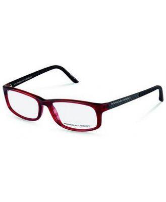 Porsche Design Eyeglasses P8243 C