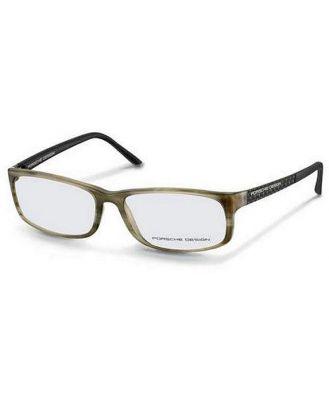 Porsche Design Eyeglasses P8243 D