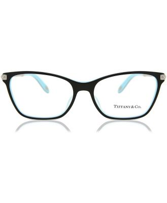 Tiffany & Co. Eyeglasses TF2158BF Asian Fit 8055