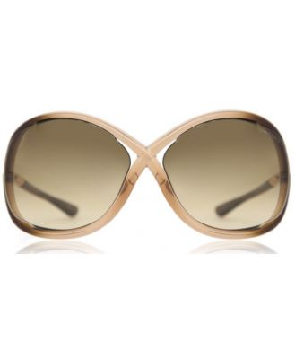 Tom Ford Sunglasses FT0009 WHITNEY 74F