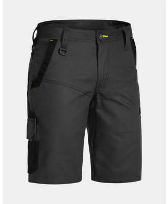 Bisley Flex & Move Stretch Short