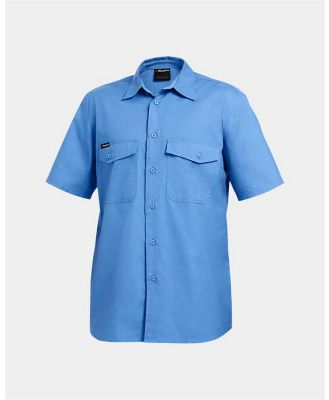 King Gee Workcool 2 Short Sleeve Shirt